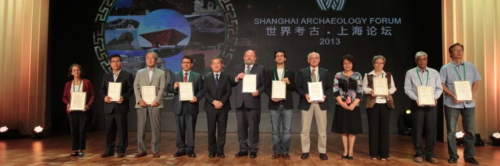 SAF Openning Ceremony Award 1s
